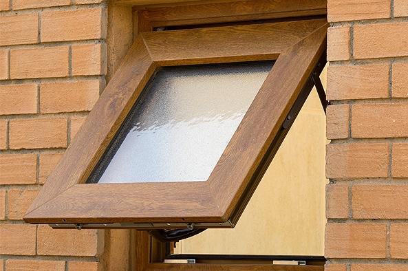 Ventanas de pvc glasstech for Marcos de pvc para ventanas